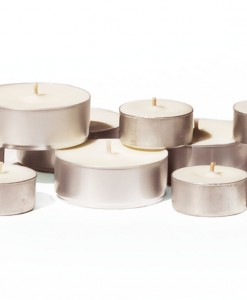 SOY TEA LIGHTS